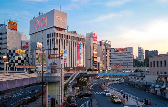ゲイのハッテン場体験談・上野24会館はこんなところ