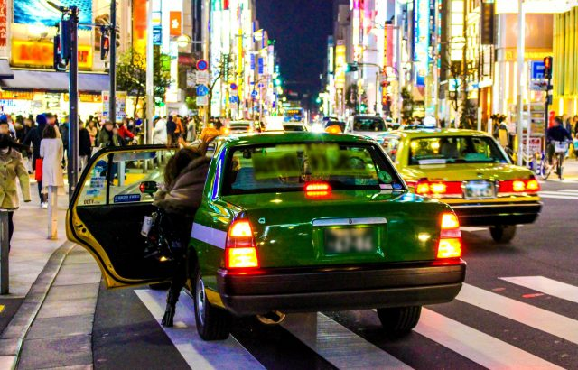 ゲイのハッテン場体験談・新宿大番はこんなところ