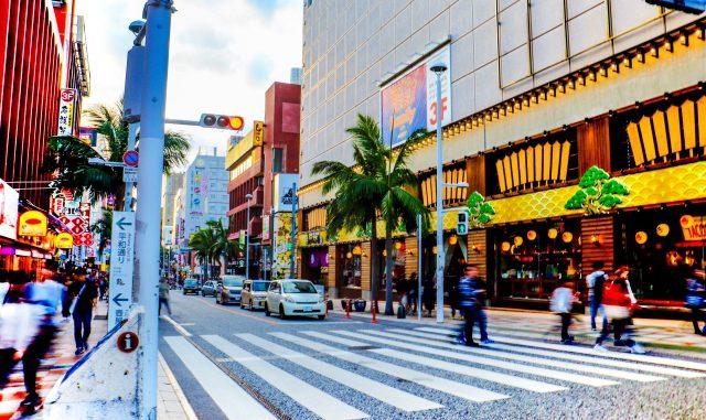 沖縄のハッテン場6選・ゲイと必ず出会えるスポットを紹介